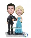 Custom Bobbleheads Wedding Anniversary Gifts
