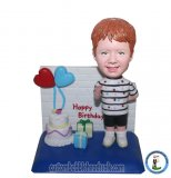 Customize Your Own Baby Doll Birthday Gifts