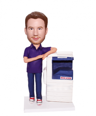 Custom Bobblehead Online Corporate Gifts