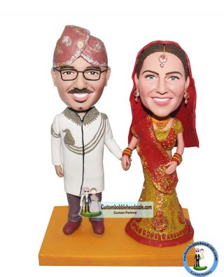 Custom Bobblehead India