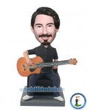 Custom Bobbleheads Guitar