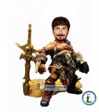 Make Your Own World Of Warcraft Durotan Bobblehead Action Dolls