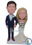Custom Wedding Figures