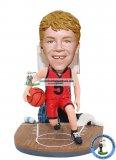 Custom Basketball Sports Bobbleheads Kids Gifts