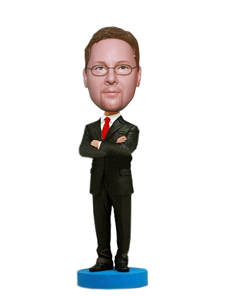 Custom Ceo Bobble Heads Corporate Gift Ideas