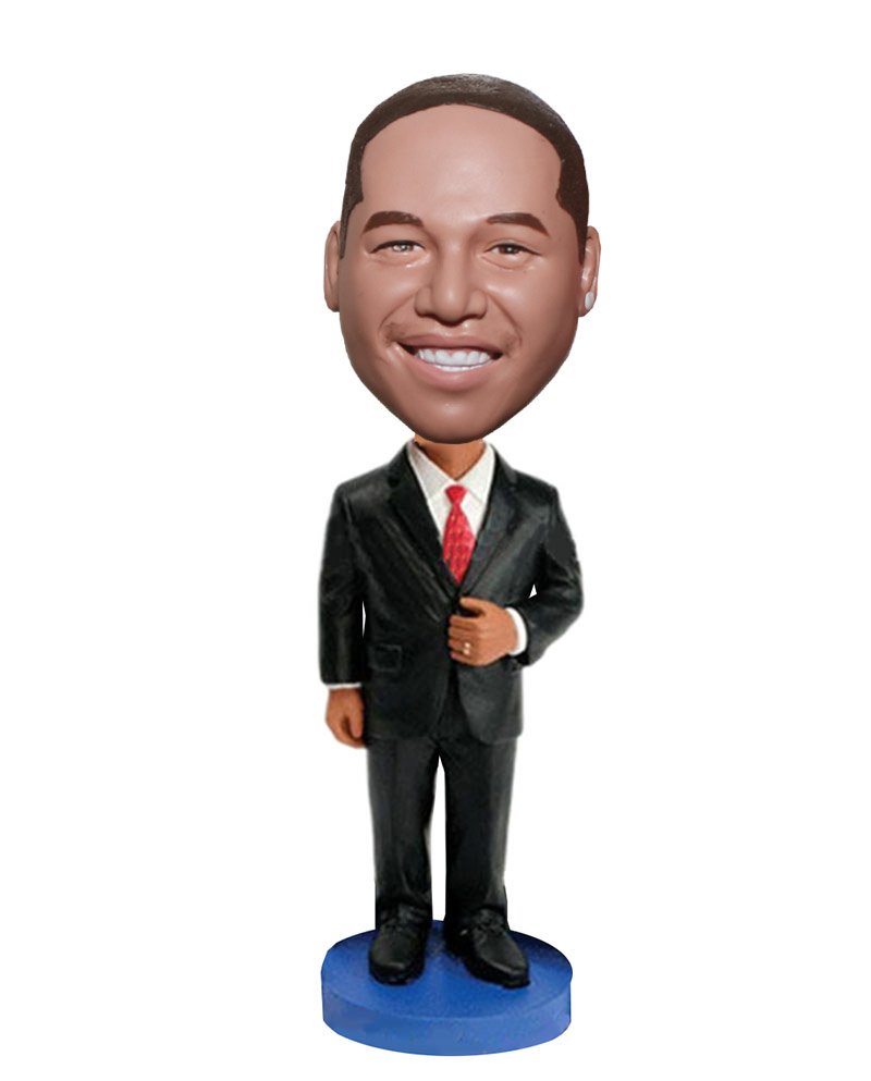 Custom Bobble Head Fast Personalized Gifts For Him