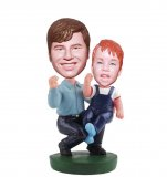 Personal Bobblehead Of Baby