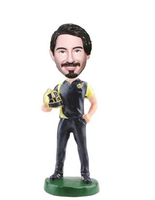 Make Your Own Bobble Head