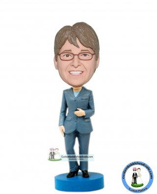 Create Your Own Bobblehead Cheap Corporate Gifts