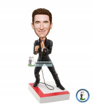 Making Own Sing Song Bobblehead Doll