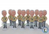 Wholesale Bobble Heads More Than 20 Doll