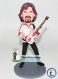 Custom Bobblehead Dolls Cheap Guitar