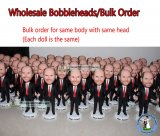 Bobbleheads Wholesale Businessman With Thumbs Up Bobblehead
